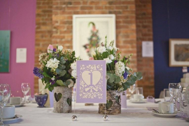 art gallery biscuit factory wedding -7