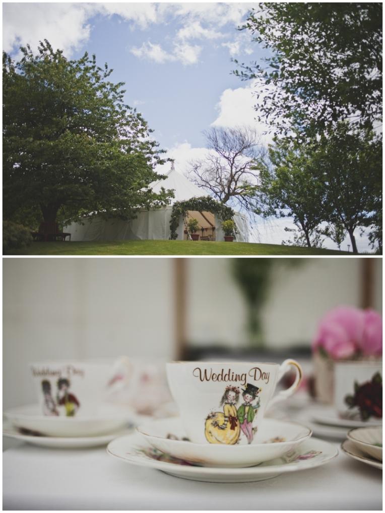 Emma Ted marquee wedding staffordshire-1