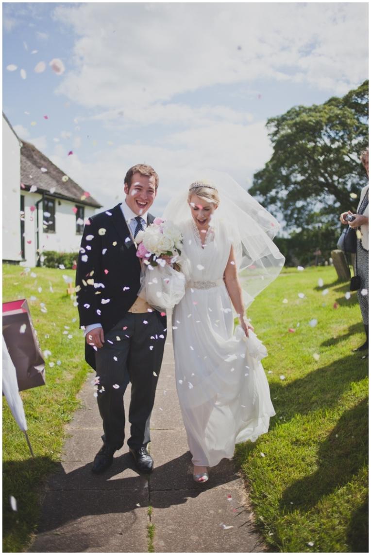 Emma Ted marquee wedding staffordshire-10
