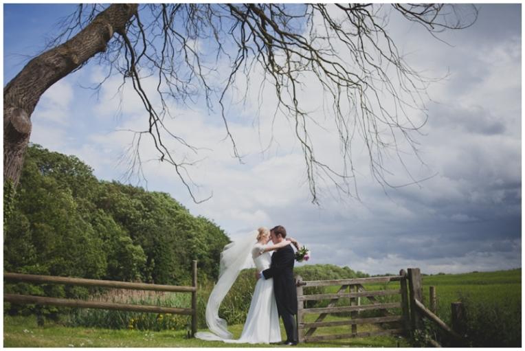 Emma Ted marquee wedding staffordshire-12