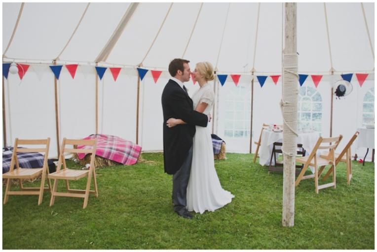 Emma Ted marquee wedding staffordshire-13