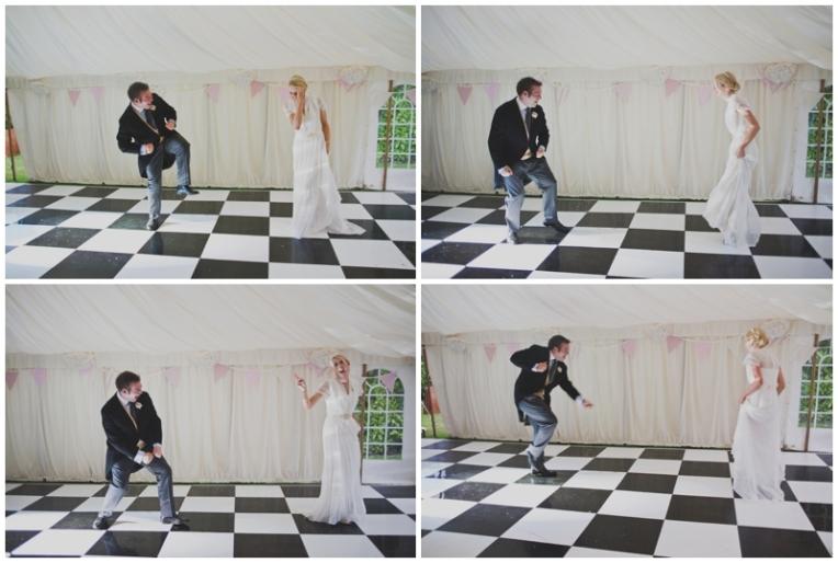 Emma Ted marquee wedding staffordshire-15