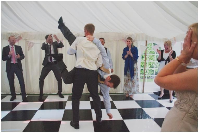 Emma Ted marquee wedding staffordshire-20