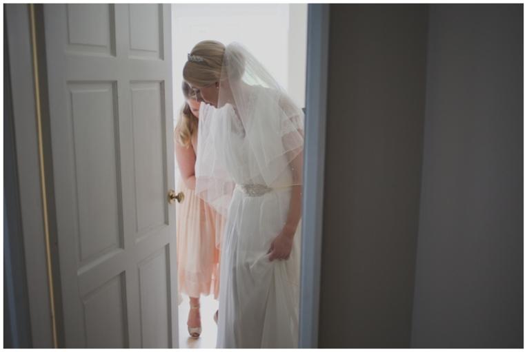 Emma Ted marquee wedding staffordshire-6