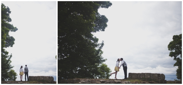 Laura & David {Engagement} -13