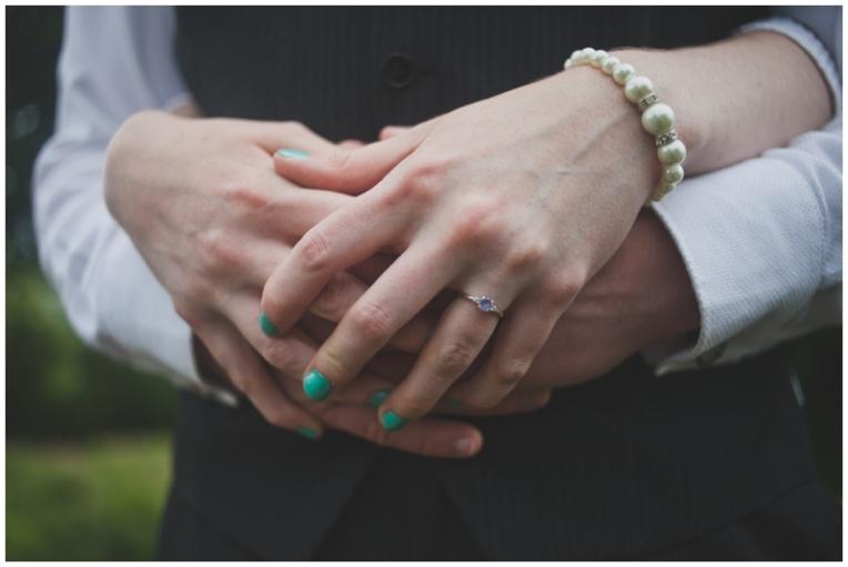 Laura & David {Engagement} -16