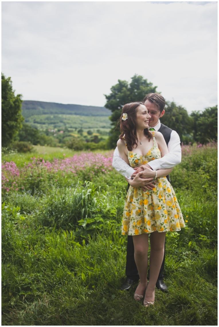 Laura & David {Engagement} -20
