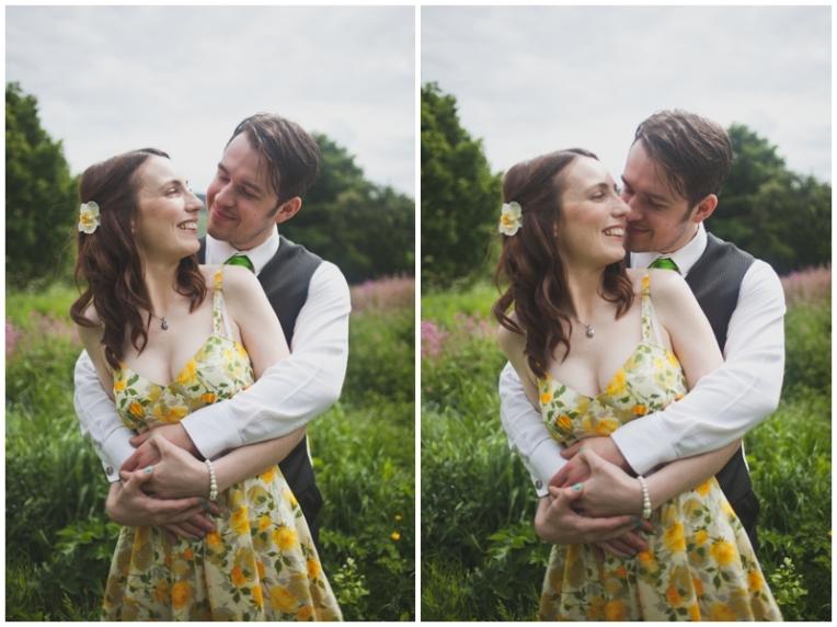 Laura & David {Engagement} -21