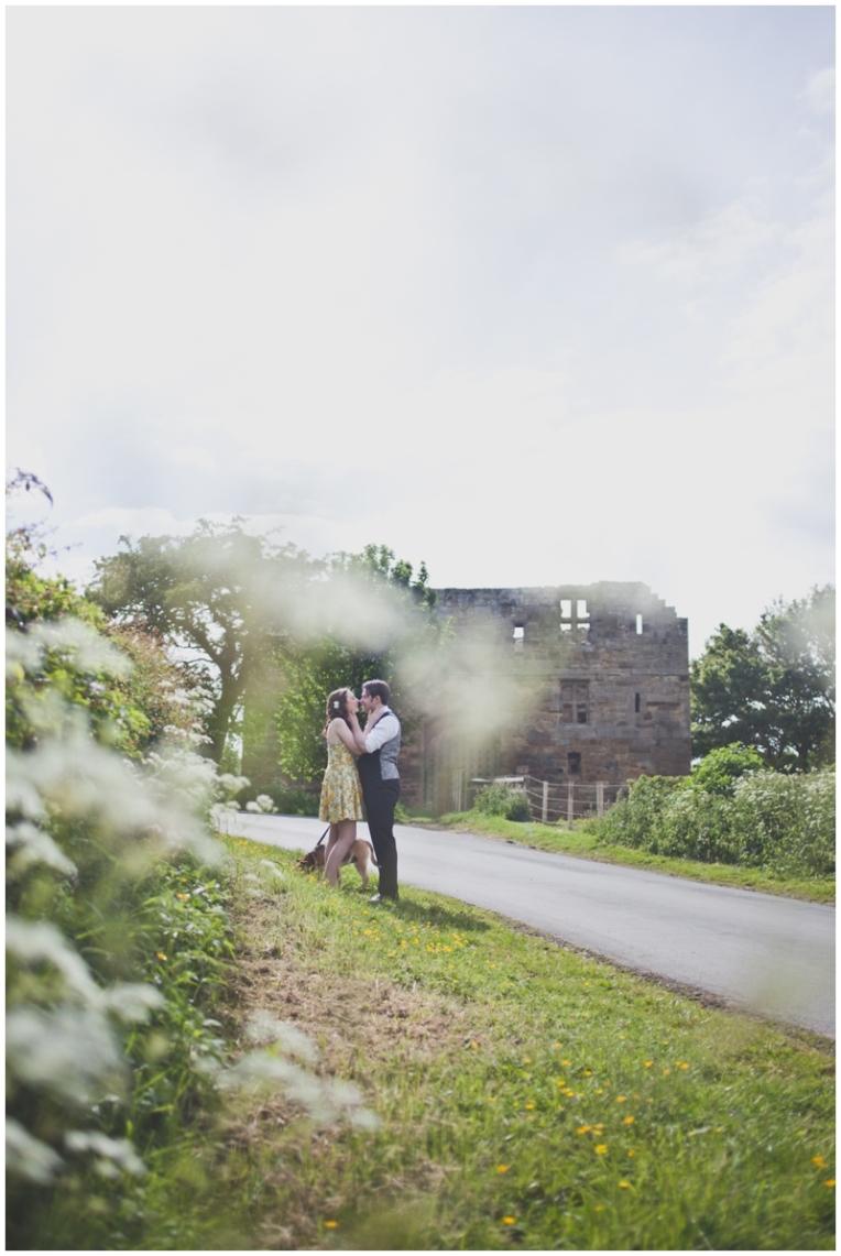 Laura & David {Engagement} -40