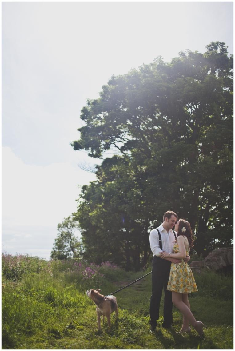 Laura & David {Engagement} -44
