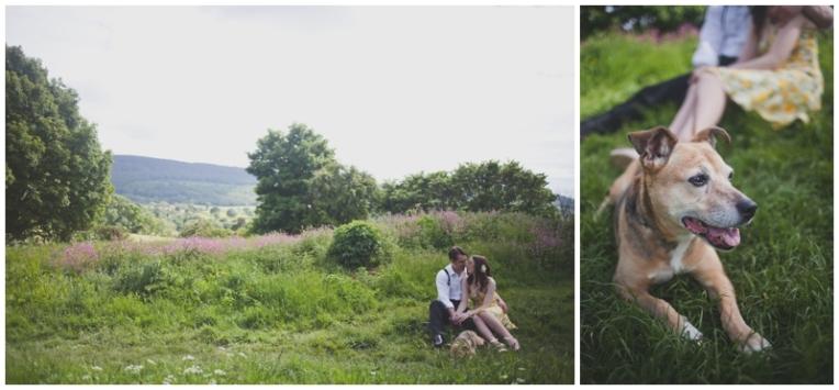 Laura & David {Engagement} -57