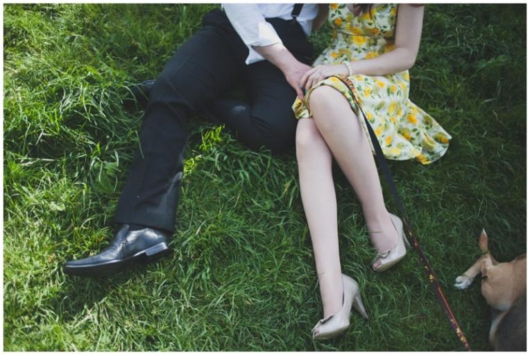Laura & David {Engagement} -63