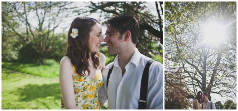 Laura & David {Engagement} -81
