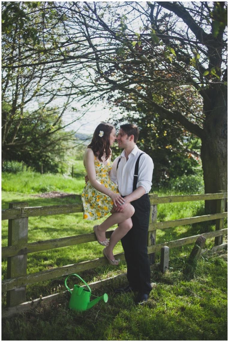 Laura & David {Engagement} -83