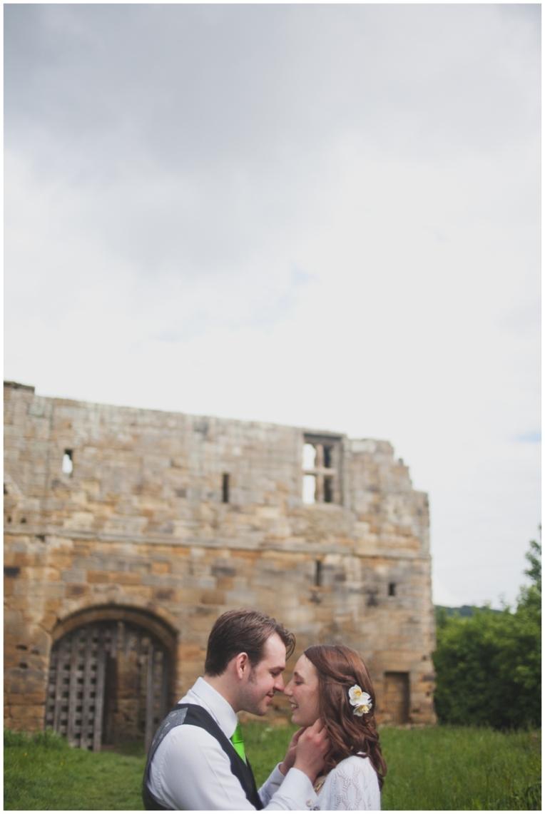 Laura & David {Engagement} -9