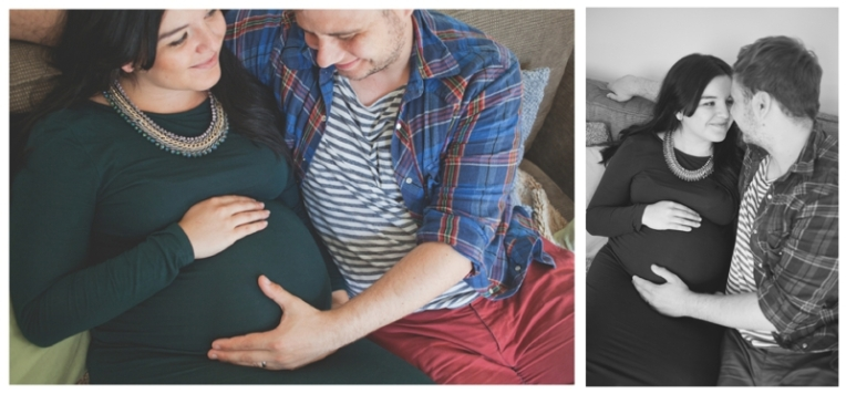 Bryde & Rob {Maternity}-001