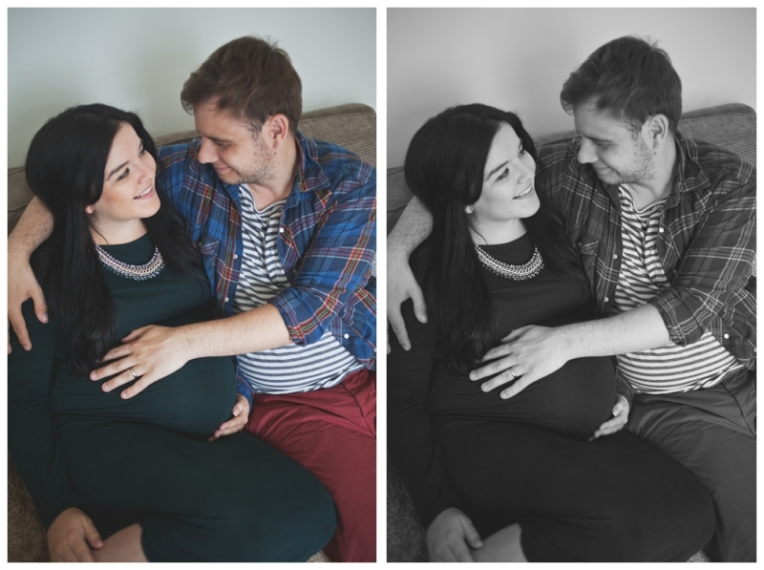 Bryde & Rob {Maternity}-005