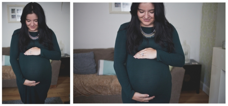 Bryde & Rob {Maternity}-047