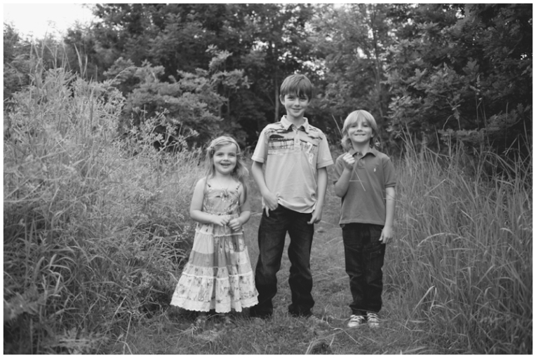 The Stansmore Family-064
