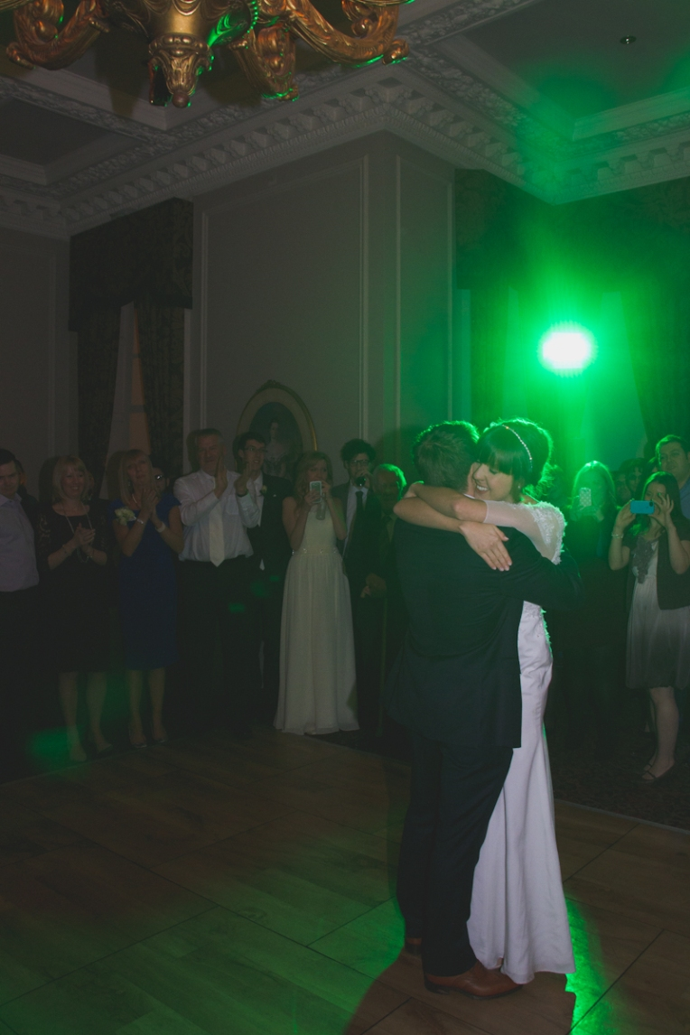 crathorne hall wedding north yorkshire